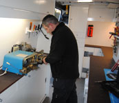 Fast Locks Fife, mobile key cutting and replacement service